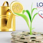 Graphic for the September Blog on private money lending